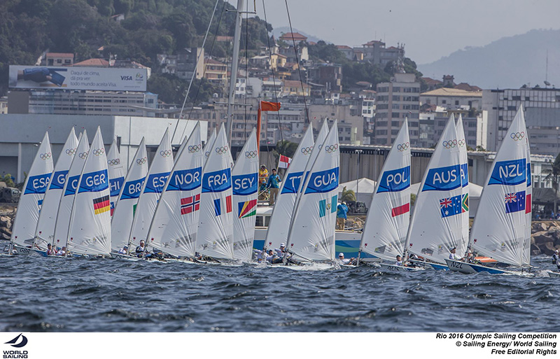 Image result for laser olympics 2016