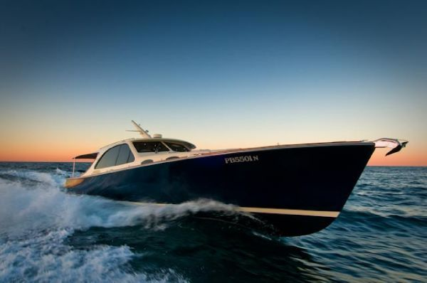Singapore Yacht Show Global Brands Sign Up Marine Scene Asia