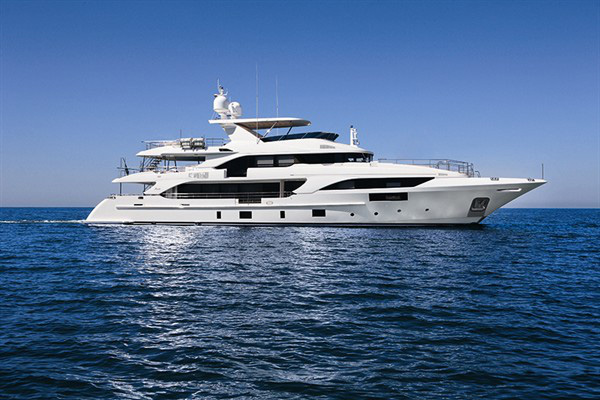 marinescence yacht services