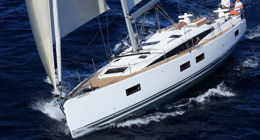 The all-new Jenneau 51