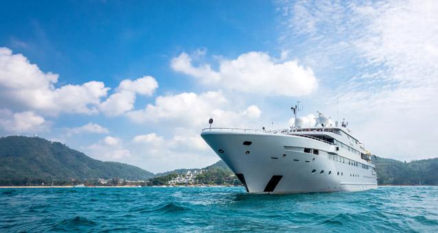 Kata Rocks Superyacht Rendezvous 2017 builds on inaugural success