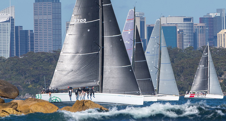 Latest About Time and IRC Fleet. Sydney Short Ocean Racing Championship 2017