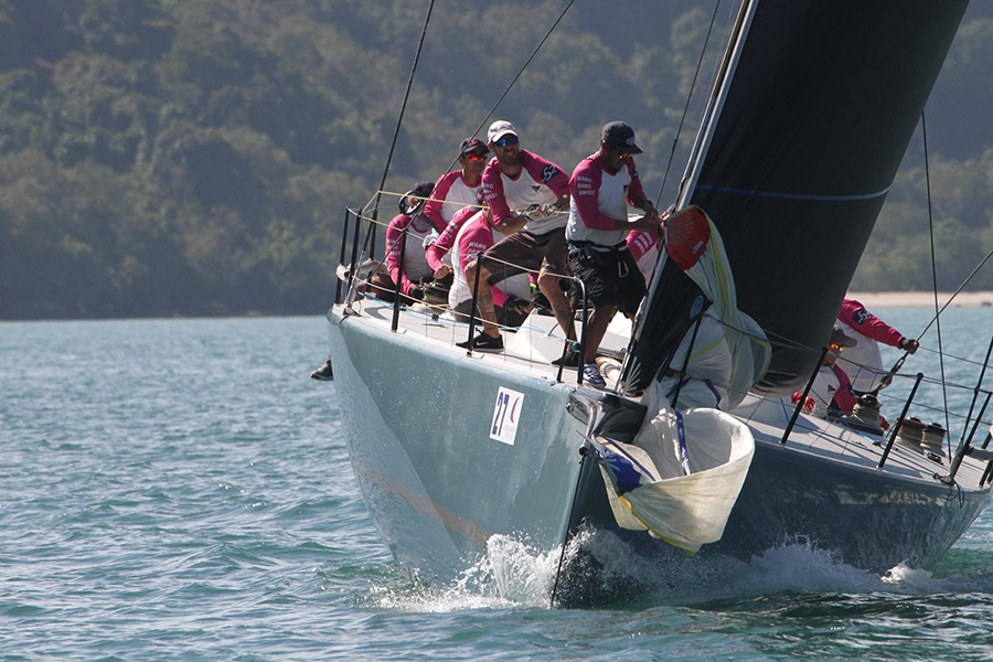 THA72 - Royal Langkawi International Regatta 2018